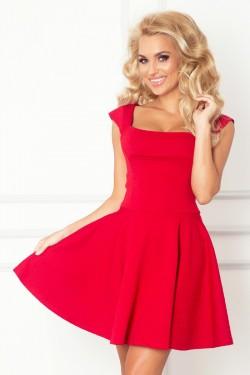 Sukienka Diamond Red