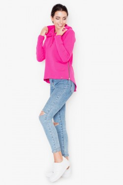 Bluza Afternoon Pink