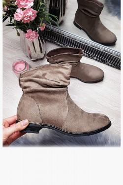 c4f2dcf3b7b43f Outlet - modne obuwie damskie letnie i zimowe w super cenie!