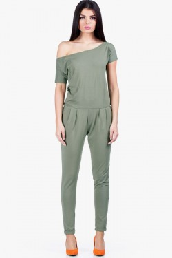 Kombinezon - spodnium Dakota Khaki