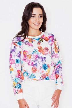 Bluza Melisa Flower