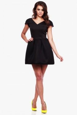 Sukienka Mini Bijou Black
