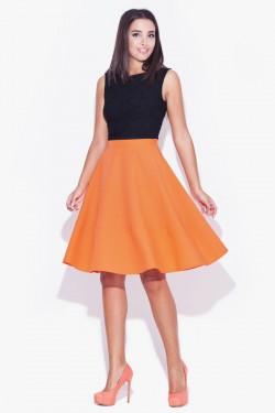 Spódnica Jocelyn Orange