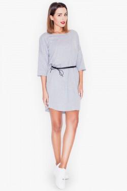 Sukienka Catrise Gray