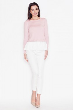 Bluzka Vicky Pink