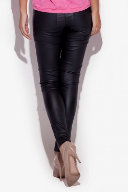Spodnie Lesli Black