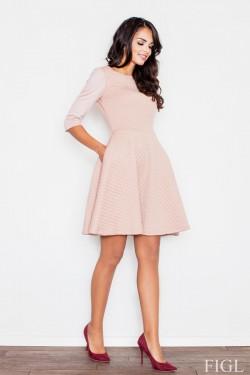 Sukienka Shanna Pink