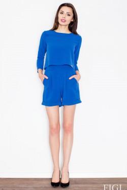 Komplet Glamour Blue