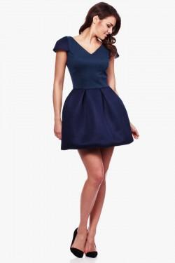 Sukienka Mini Bijou Navy