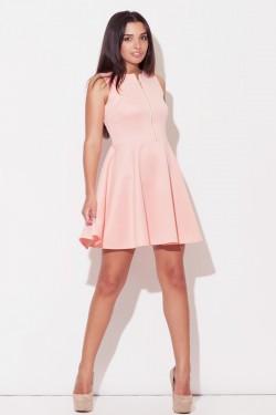 Sukienka Wilma-4 Pink