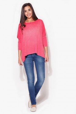 Sweter Betty Pink