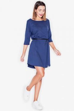 Sukienka Catrise Blue
