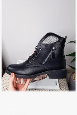 a6fa3f986a465 Botki | obuwie damskie, buty - sklep www.stylowebuty.pl