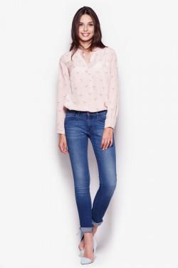Koszula Kingbird Pink