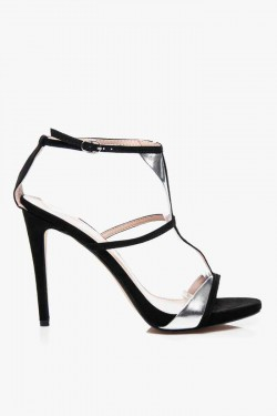 Sandałki Umma Black