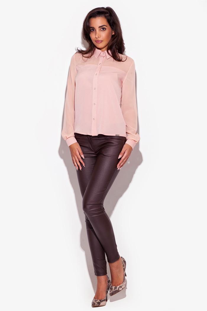 Spodnie Lesli Beige