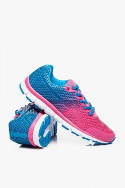 Trampki sportowe Air Blue/Pink