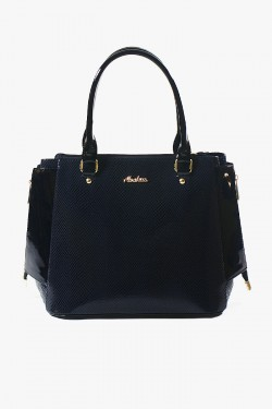 Torebka Shopper Maskara Black