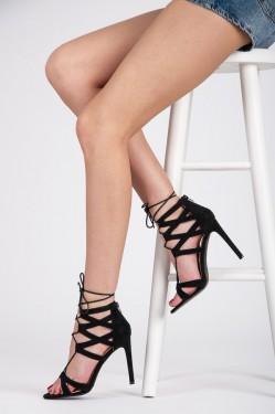 Sandałki Clarity-2 Black